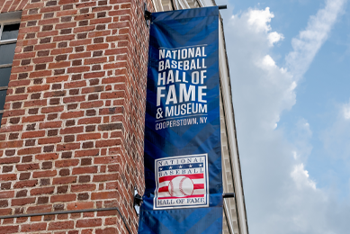 Sell Hotel Reservations Near The Baseball Hall of Fame